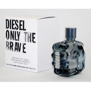 Diesel Only The Brave woda toaletowa 75ml spray TESTER