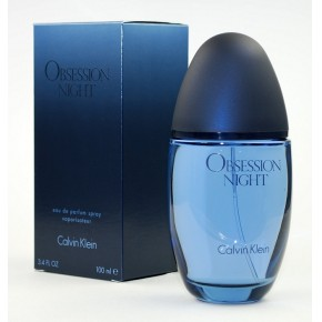 Calvin Klein Obsession Night woda perfumowana 100ml