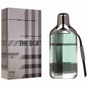 Burberry The Beat woda toaletowa 100ml