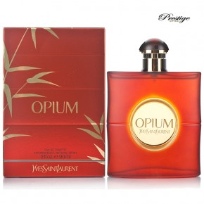 Yves Saint Laurent Opium woda toaletowa 90ml spray