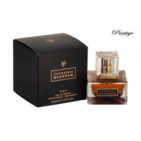 David Beckham Intimately Men woda toaletowa 30ml