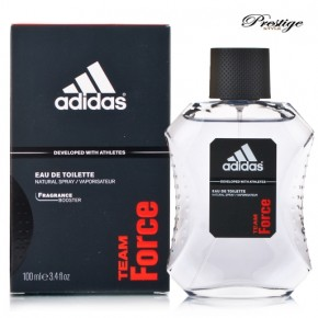 Adidas Team Force woda toaletowa 100ml