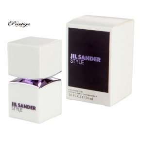 Jil Sander Style Woman woda perfumowana 30ml spray