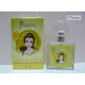 Disney Princess Belle woda toaletowa 75ml