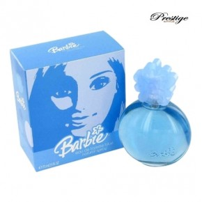 Barbie Blue woda toaletowa 75ml