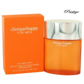 Clinique Happy For Men woda toaletowa 100ml