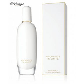 Clinique Aromatics in White woda perfumowana 100ml spray