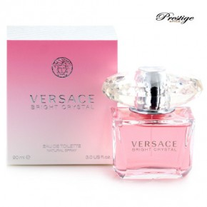 Versace Bright Crystal woda toaletowa 90ml