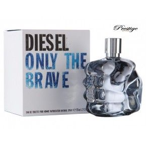 Diesel Only the Brave woda toaletowa 125ml spray