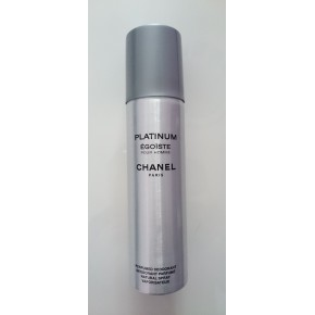 Chanel Platinum Egoiste dezodorant 150ml