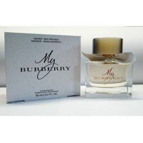 Burberry My Burberry Woman woda toaletowa 90ml TESTER