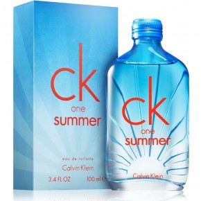 Calvin Klein Ck One Summer 2017 woda toaletowa 100ml