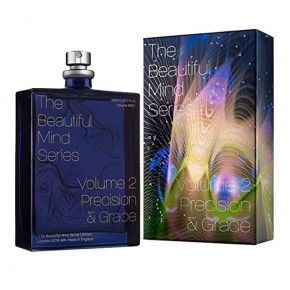 Escentric Molecules The Beautiful Mind Series Volume 2 Precision & Grace woda toaletowa 100ml