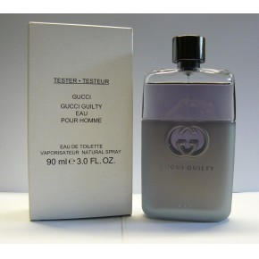 Gucci Guilty Eau Pour Homme woda toaletowa 90ml TESTER