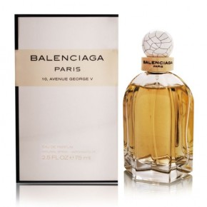 Balenciaga Paris 10 Avenue George V woda perfumowana 50ml