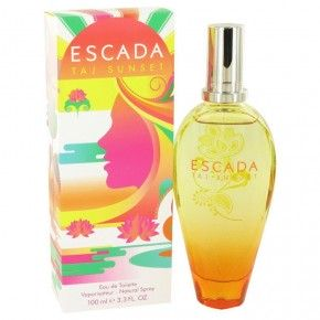 Escada Taj Sunset woda toaletowa 100ml