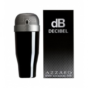 Azzaro dB Decibel woda toaletowa 50ml