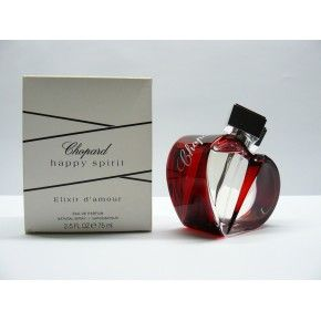 Chopard Happy Spirit Elixir D'Amour woda perfumowana 75ml TESTER