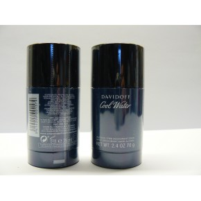 Davidoff Cool Water Men dezodorant w sztyfcie 75ml